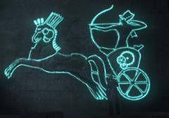 Glyphe du troisième âge