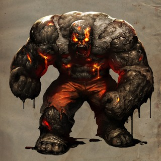Filth Hulk