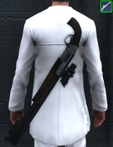 Fusil à pompe - Singulier NQ10 3