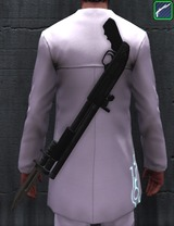 Fusil à pompe - Singulier NQ8 1