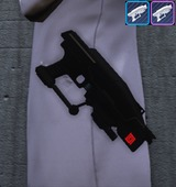 Pistolets - Polaris - conviction
