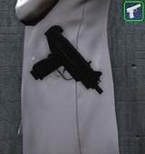 Pistolets - Singulier NQ10 3