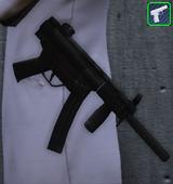 Pistolets - Singulier NQ8 1