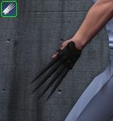 Arme de main - Singulier NQ9 2
