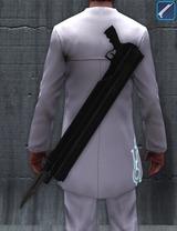Fusil à pompe - Rare NQ3