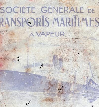 Affiche SGTM
