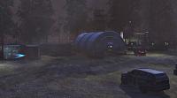 Camp Orochi