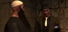 Abdel Daoud et Berihun