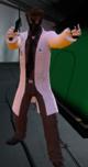 Docteur Shirui