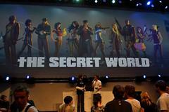 GC 2011 : The Secret World, résumé jour 1