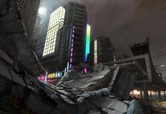 Raid Tokyo - 1