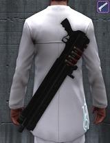 Fusil à pompe - épique NQ10