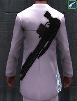 Fusil à pompe - Singulier NQ8 2