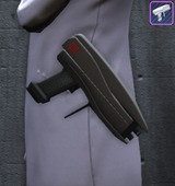 Pistolets - Epique NQ10 Personnalisable