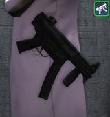 Pistolets - Singulier NQ8 2