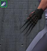 Arme de main - Singulier NQ7 2