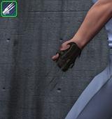 Arme de main - Singulier NQ9 3