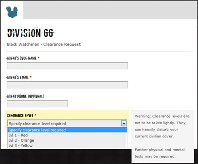 Inscription Division 66