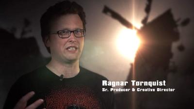 Journal développement #2 : Ragnar Tornquist