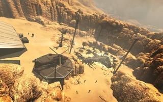 La base Orochi de l'Ankh
