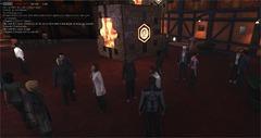 Gala RP TSW lancement du jeu - - 6