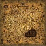 Carte de la Forêt des Ombres 2