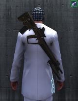 Fusil d'assaut - Singulier NQ9 3