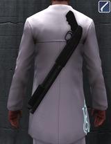 Fusil à pompe - Commun NQ0