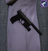 Pistolets - Epique NQ10