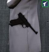 Pistolets - Singulier NQ2