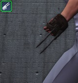 Arme de main - Singulier NQ7 3