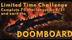 Doomboard