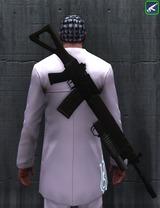 Fusil d'assaut - Singulier NQ6