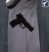 Pistolets - Commun NQ0