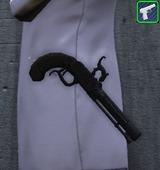 Pistolets - Singulier NQ9 1