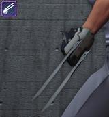 Arme de main - Epique NQ10 personnalisable
