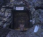 La mine de BM