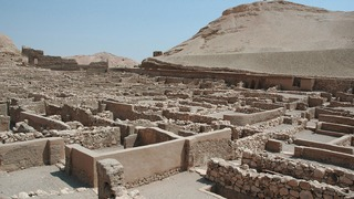 Amarna, de nos jours