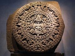 La fin du monde maya