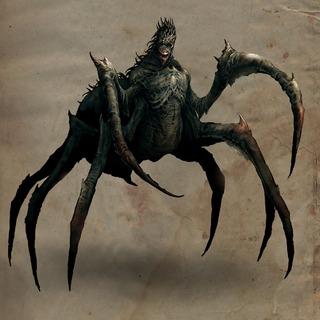 Guardian Spider