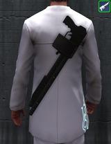 Fusil à pompe - Singulier NQ4