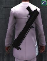 Fusil à pompe - Singulier NQ9 2