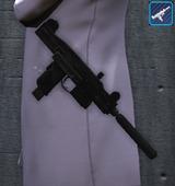 Pistolets - Rare NQ10