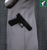 Pistolets - Singulier NQ4