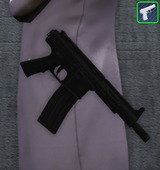 Pistolets - Singulier NQ9 2