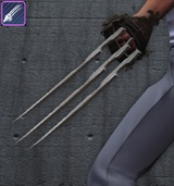 Arme de main - Epique NQ10