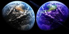 Monde parallele