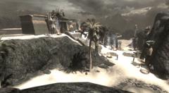 El-Ghasr, l'antre de la cité secrète