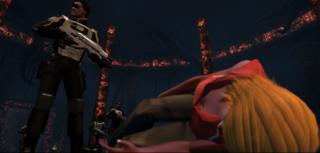 La traîtrise d'Orochi