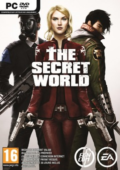 Lancement de The Secret World
